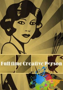 full-time-creative-person